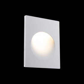 Светильник точечный Maytoni Gyps Modern DL011-1-01W