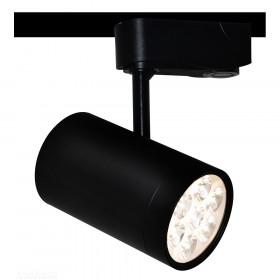 Трековый светильник Arte Preciso A6107PL-1BK