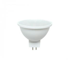 Лампа светодиодная Ecola MR16 LED Premium 5,4W 220V GU5.3 2800K M2UW54ELB