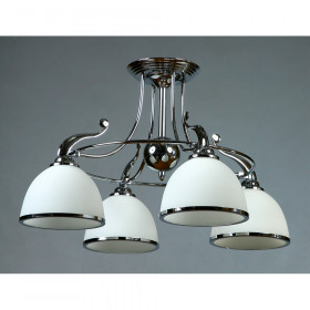 Светильник потолочный Brizzi MA02401CB/004 Chrome
