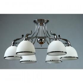 Светильник потолочный Brizzi MA02401CB/006 Chrome
