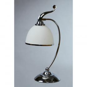 Лампа настольная Brizzi MA02401T/001 Chrome