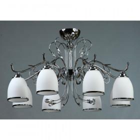 Светильник потолочный Brizzi MA02640C/008 Chrome