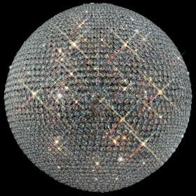 Люстра Mantra Crystal 4604
