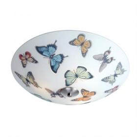 Светильник настенно-потолочный Markslojd Butterfly 105434