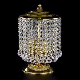 Лампа настольная ArtGlass Marrylin II. CE