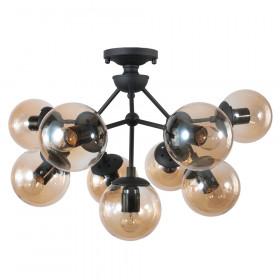 Светильник потолочный Crystal Lux MEDEA PL9