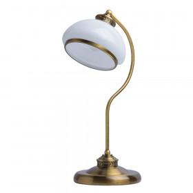 Лампа настольная Chiaro Аманда 481031301