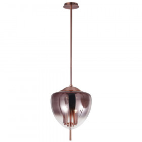 Люстра Crystal Lux MILAGRO SP4 A COPPER