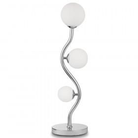 Лампа настольная Maytoni Uva MOD059TL-03CH