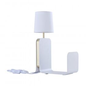 Лампа настольная Maytoni Karl MOD618TL-01W