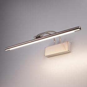Подсветка для картины Elektrostandard MRL LED 10W 1011 IP20 Nickel