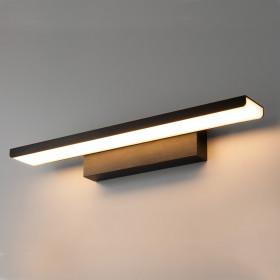 Подсветка для зеркала Elektrostandard Sankara MRL LED 16W 1009 IP20 Black