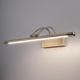 Подсветка для картины Elektrostandard MRL LED 10W 1011 IP20 Bronze