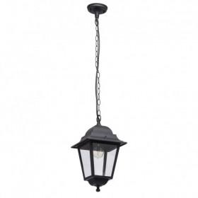Светильник уличный подвесной MW-Light Глазго 815011001