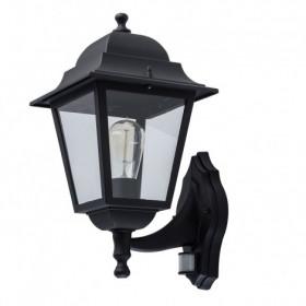 Уличный настенный светильник MW-Light Глазго 815020701