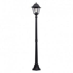 Уличный фонарь MW-Light Глазго 815041101