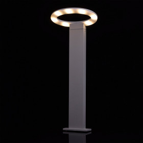 Уличный фонарь MW-Light Меркурий 807041501