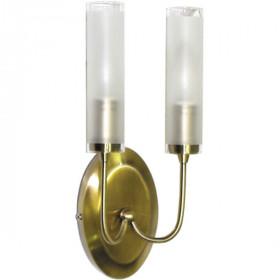 Бра N-Light B-762/2 Antique Brass