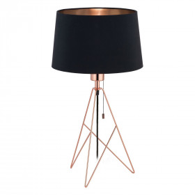 Настольная лампа Eglo Camporale 39178