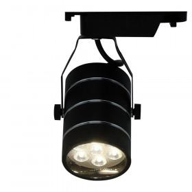 Трековый светильник Arte Cinto A2707PL-1BK