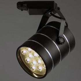 Трековый светильник Arte Cinto A2712PL-1BK