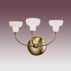 Бра N-Light BX-0325/3 Antique Brass