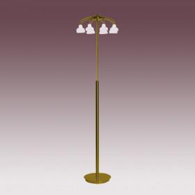 Торшер N-Light FX-0325/8 Antique Brass