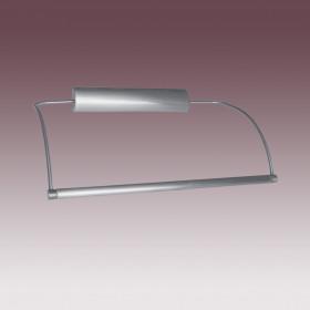 Подсветка для картины N-Light 9942/10W Satin Chrome