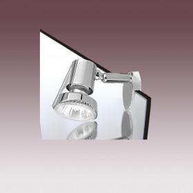 Подсветка для зеркала N-Light S3356CH.MIR Chrome