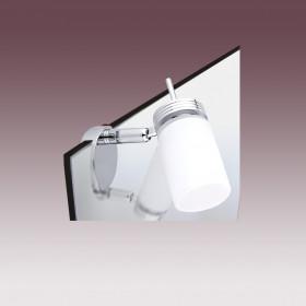 Подсветка для зеркала N-Light S4678CH.OM.MIR Chrome