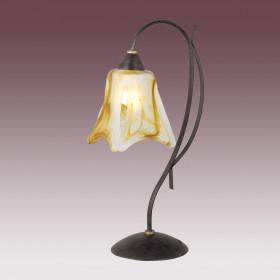 Лампа настольная N-Light TX-0339/1 Ferrugineous