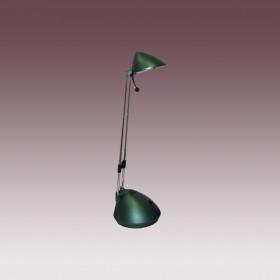 Лампа настольная N-Light TX-2044-01 Metallic Green