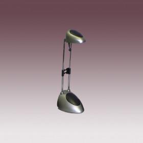 Лампа настольная N-Light TX-2294-01 Grey-Black