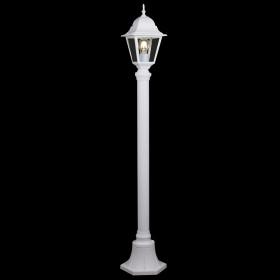 Уличный фонарь Maytoni Abbey Road O001FL-01W