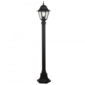 Уличный фонарь Maytoni Abbey Road O003FL-01B