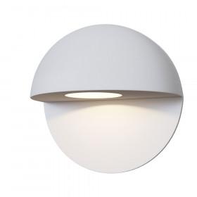 Уличный настенный светильник Maytoni Mezzo O033WL-L3W3K