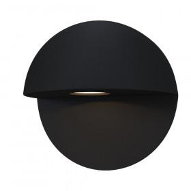 Уличный настенный светильник Maytoni Mezzo O033WL-L7B3K