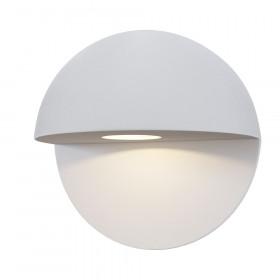 Уличный настенный светильник Maytoni Mezzo O033WL-L7W3K