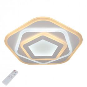 Светильник потолочный Omnilux Monteluro OML-05407-70