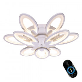 Светильник потолочный Omnilux Glastonbury OML-45807-120