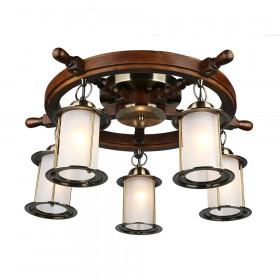 Светильник потолочный Omnilux Ferro OML-50307-05