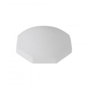 Настенно-потолочный светильник IDLamp Nuvola bianca 267/20PF-LEDWhite