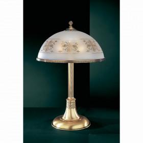 Лампа настольная Reccagni Angelo P 6002 G