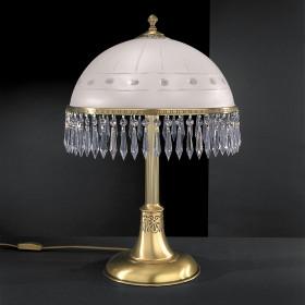Лампа настольная Reccagni Angelo P 1831