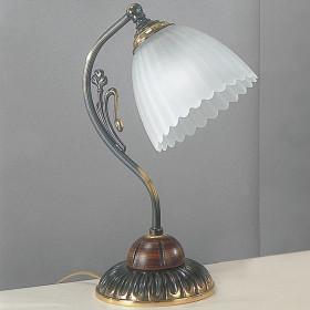 Лампа настольная Reccagni Angelo P 2510