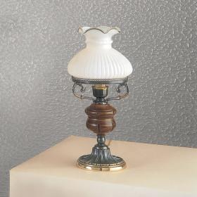 Лампа настольная Reccagni Angelo P 2810 M