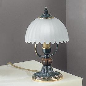 Лампа настольная Reccagni Angelo P 3610