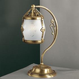 Лампа настольная Reccagni Angelo P 4020