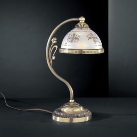 Лампа настольная Reccagni Angelo P 6002 P